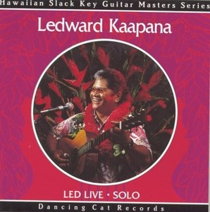 Led Live-Solo album cover
