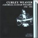 Georgia Guitar Wizard (19... album cover
