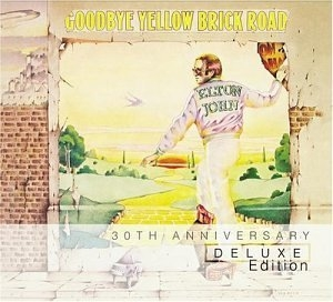 Goodbye Yellow Brick Road (Deluxe Edition) album cover