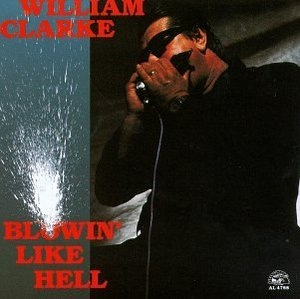 Blowin' Like Hell album cover