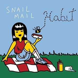 Habit (EP) album cover
