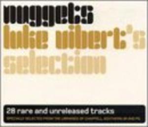 Nuggets: Luke Vibert's Selection album cover