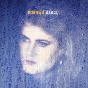 Raindancing album cover