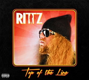 Top Of The Line album cover
