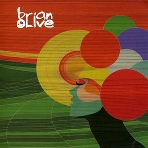 Brian Olive album cover