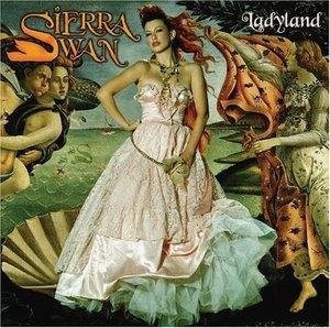 Ladyland album cover