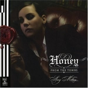 Honey From The Tombs album cover