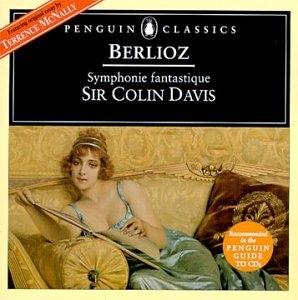 Berlioz: Symphony Fantastique album cover