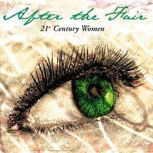 After the Fair: 21st Century Women album cover
