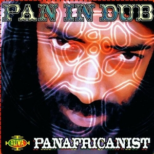 Pan In Dub album cover