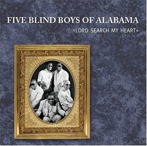 Lord Search My Heart album cover