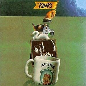 Arthur album cover