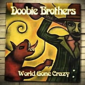 World Gone Crazy album cover