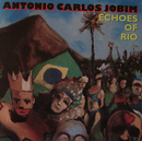 Echoes Of Rio album cover