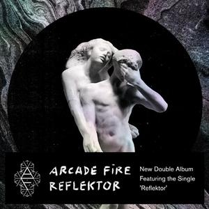 Reflektor album cover