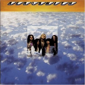 Aerosmith album cover