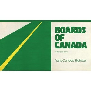 Trans Canada Highway album cover