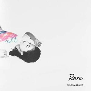Rare album cover