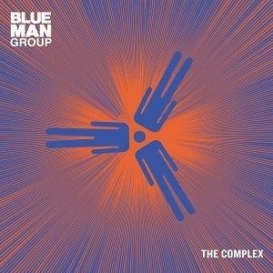The Complex album cover