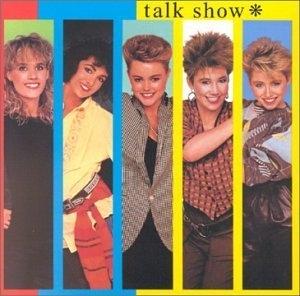 Talk Show album cover