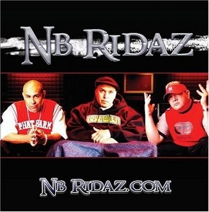 NB Ridaz.com album cover