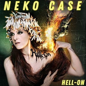 Hell-On album cover