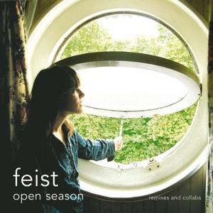 Open Season: Remixes And Collabs album cover