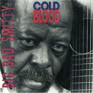 Cold Blood album cover