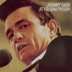 At Folsom Prison (Exp) album cover