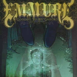 Goodbye To The Gallows album cover