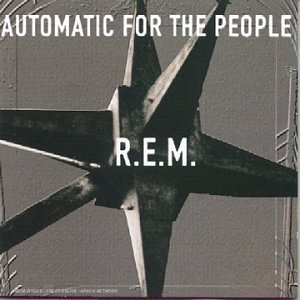 Automatic For The People album cover
