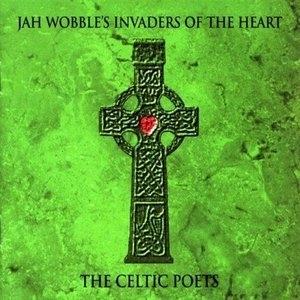 The Celtic Poets album cover