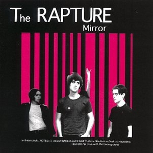 Mirror album cover