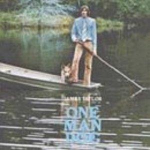 One Man Dog album cover