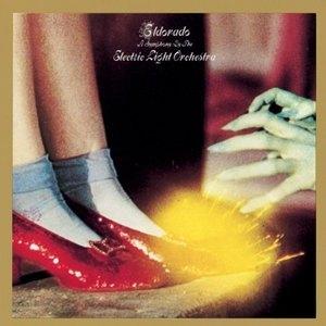 Eldorado (Exp) album cover