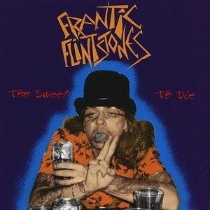 Too Sweet To Die album cover