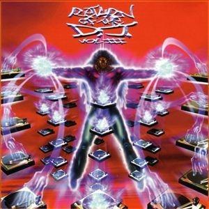 Return Of The DJ, Vol. 3 album cover