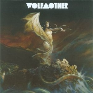 Wolfmother album cover