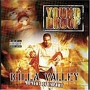 Killa Valley: Moment Of I... album cover