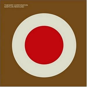 Babylon Rewound album cover