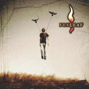 Flyleaf album cover
