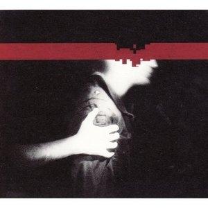 The Slip album cover