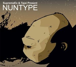 Nuntype album cover