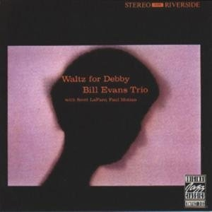 Waltz For Debby (Live) (Exp) album cover