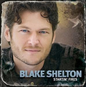 Startin' Fires album cover