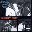 Live At The Checkerboard ... album cover