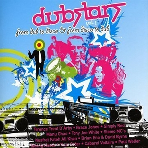 Dubstars, Vol. 1: From Dub To Disco And From Disco To Dub album cover