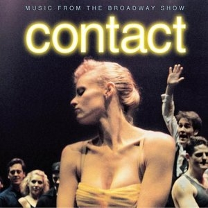 Contact: Music From The Broadway Show album cover