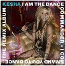 I Am The Dance Commander ... album cover