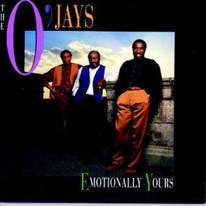 Emotionally Yours album cover